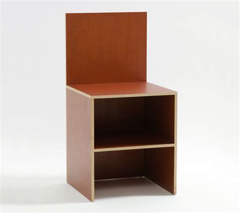 Donald Judd Furniture by Donald Judd Furniture Now Available Design Agenda Phaidon