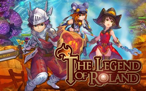 legend of android legend of roland rpg apk free android appraw