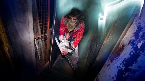 haunted houses  chicago  top spots   los angeles times