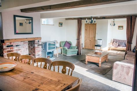 Hulmes Vale Farm Cottages by Hulmes Vale Farm Cottages Self Catering Cottage