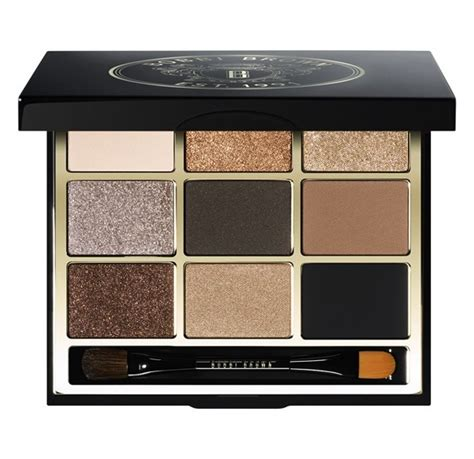 Eye Shadow Bobby Brown Brown Eyeshadow Palette The