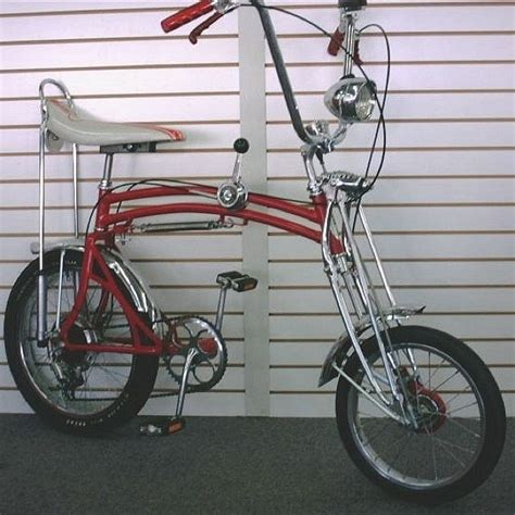 swing bicycle schwinn swing bike