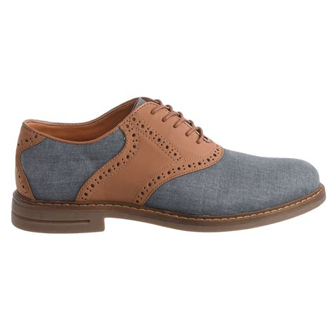 saddle oxford shoes izod conaway saddle oxford shoes for save 62