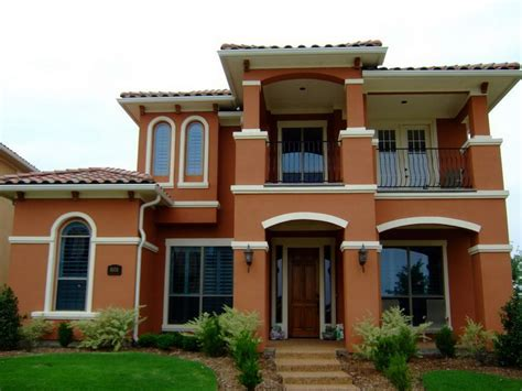 Exterior Paint Colors For Red Brick Houses