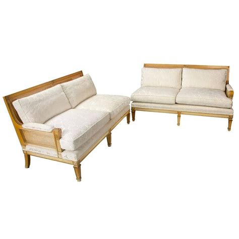 cane back sofa cane back sofa antique cane furniture foter thesofa