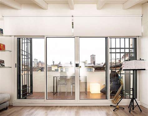 mansarda con terrazzo terrazzo con vetrata mansarda it