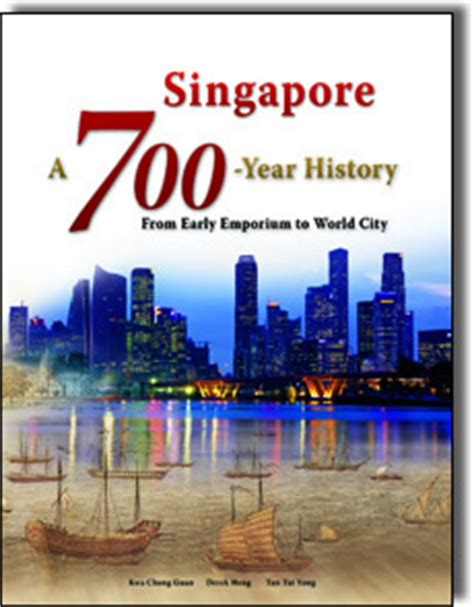 history of new year in singapore singapore a 700 year history