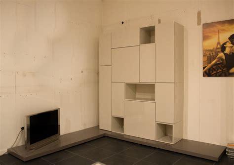 soggiorno rovere grigio soggiorno laccato ghiaccio e base rovere grigio mobili