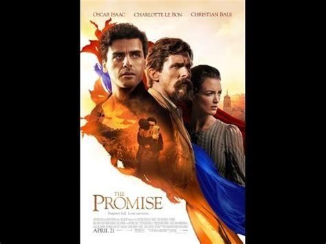 film promise youtube the promise movie brazil youtube