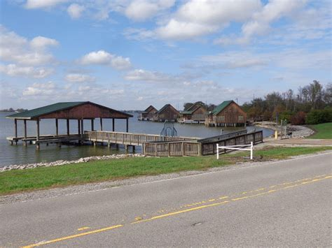 Poverty Point Lake Cabins by Travels Without Enjoying Steinbeck S America 11