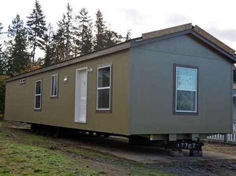 snohomish county wa mobile homes manufactured homes for
