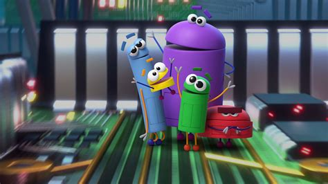 judy greer storybots ask the storybots netflix official site