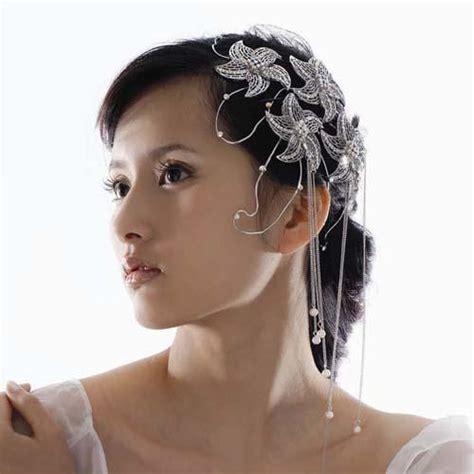 medium hair styles with barettes best hair accessories 2014 for women life n fashion