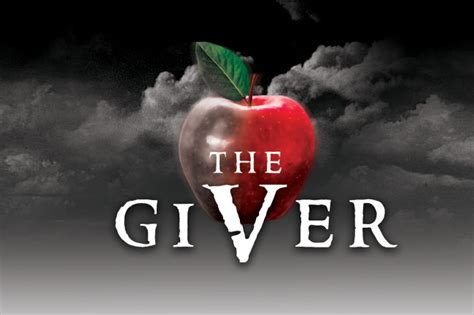 the giver picture book the giver