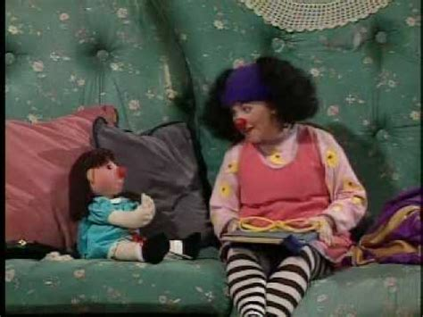 the big comfy couch bad hair day the big comfy couch the big brain drain part 3 of 3