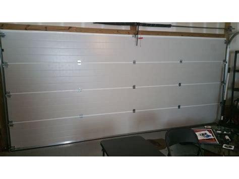 Hormann Garage Door Openers Reviews Hormann Model 4200 Garage Door Garage Door Guru Nc