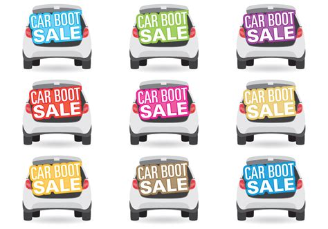 car boat for sale car boot sale titles download free vector art stock