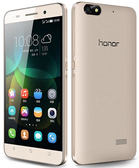 Galaxy X Telezoom 8x Smartphone For Huawei Honor 6 Black honor 4c android f 243 rum pro chytr 233 mobiln 237 telefony a