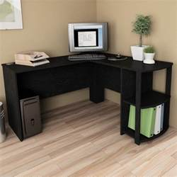 Home Desk Table L Shaped Corner Desk Computer Workstation Home Office