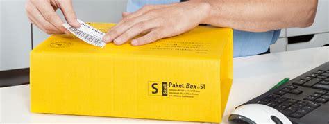Schweiz Brief Verfolgen Sendungsverfolgung Post Ag