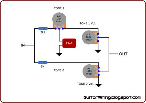 the guitar wiring diagrams and tips october 2010