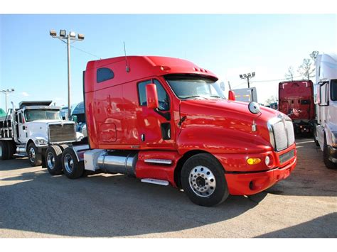 2007 kenworth t2000 2007 kenworth t2000 for sale 99 used trucks from 13 718