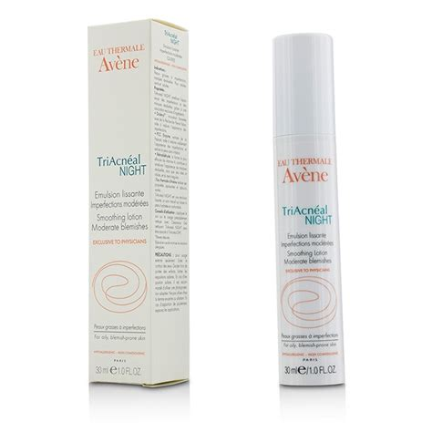 Avene Triacneal Skin Care avene new zealand triacneal smoothing lotion for