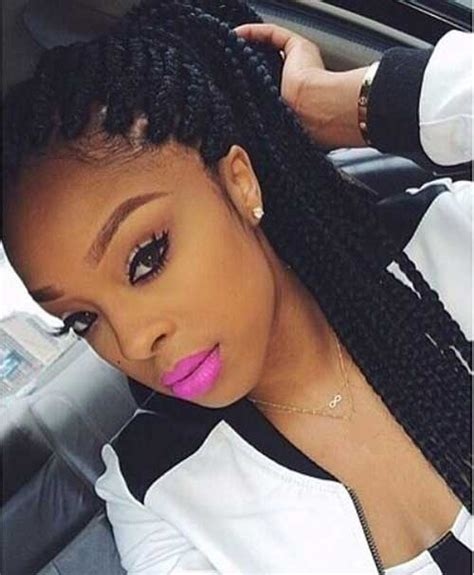 african braids hairstyles pictures ponytail 25 hairstyles for african women hairstyles haircuts