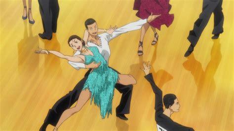 ballroom e youkoso ballroom e youkoso 02 lost in anime