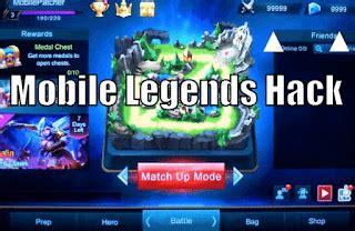 mobile legend kuroyama mod cara hack mobile legends mudah tanpa verifikasi hp