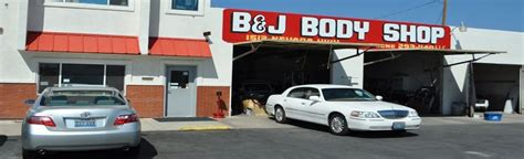auto collision repair experts   body shop boulder