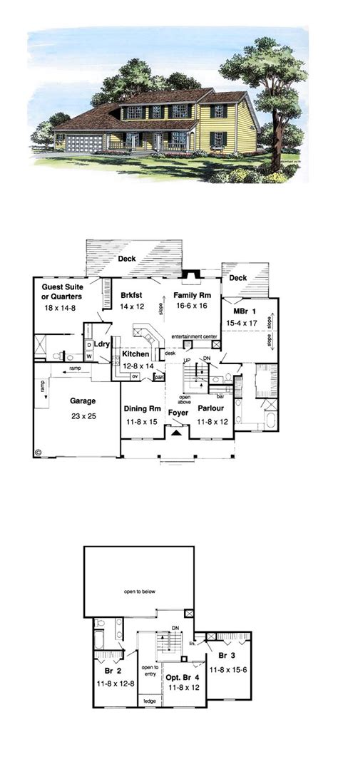 Saltbox House Floor Plans 1000 Images About Saltbox House Plans On Decks Saltbox Houses And Bath