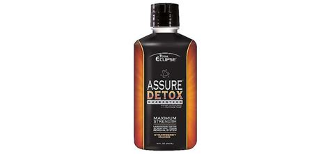 Total Eclipse Rely Detox Maximum Strength Reviews by Total Eclipse Assure Detox Reviews Supplementcritic