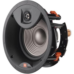 Speaker Jbl 8 jbl studio 2 8ic 8 quot two way in ceiling speaker studio28ic