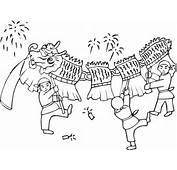 Celebrate Chinese New Year Coloring Pages Car Pictures