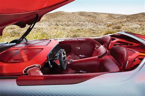 renault concept interior 2016 renault trezor concepts