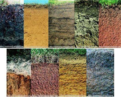 soil color types soil coloring page