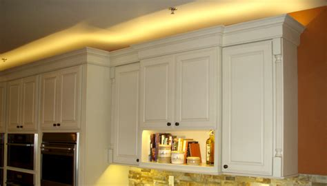 Lighting Above Kitchen Cabinets Led Cabinet Light 12 Inch 4 Watt Tuff Led Lights