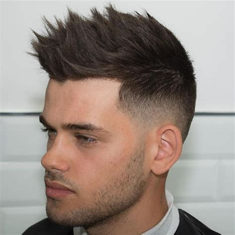 men barber haircuts gallery 26 best images about men hairstyle 2016 short spike