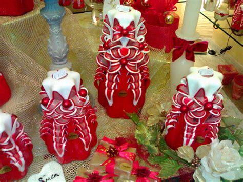 candele artistiche intagliate acquista mangiafumocandles creazioni in cera