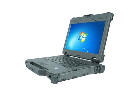 Latitude E6420 Xfr Fully Rugged Laptop by Dell E6420 Xfr 14 Quot Rugged Intel I5 Laptop Sellout Woot