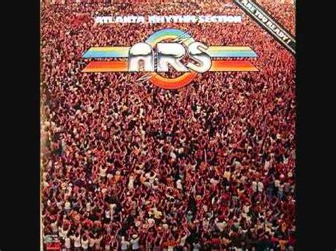 Chagne Jam Atlanta Rhythm Section by Atlanta Rhythm Section Back Up Against The Wall Live