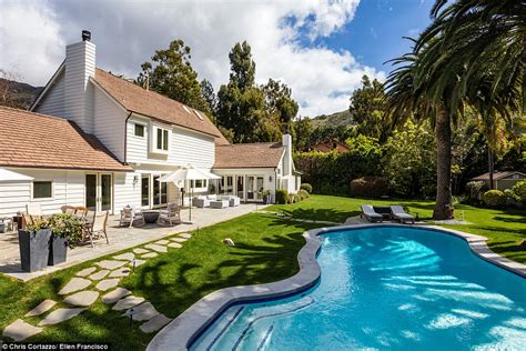 buy house in malibu patrick dempsey buys 6 4m home in malibu daily mail online
