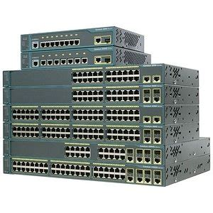 Cisco 2960 Series Type Ws 2960 24tt L V03 24 Port 1 cisco catalyst managed ethernet switch ws c2960 24tt l rf