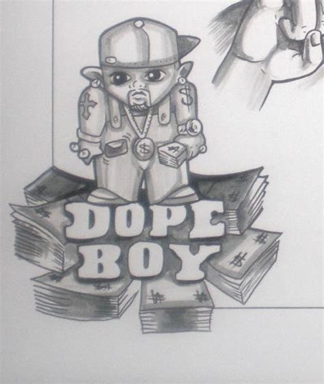 dope boy tattoos knoxville dope tattoos designs
