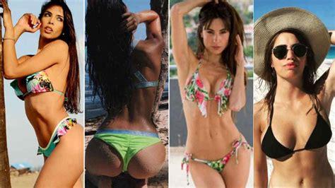 foro de mujeres famosas argentinas fmfa sol bikini y mar as 237 le hacen frente al calor las