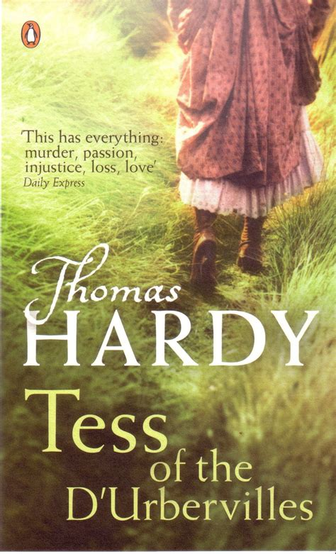 tess of the d urbervilles books t t book reviews