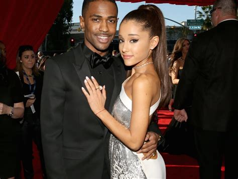 big sean relationships big sean height girlfriend net worth relationship with