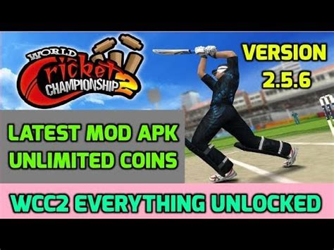 download game mod latest version apk wcc2 latest version everything unlocked wcc2 mod apk