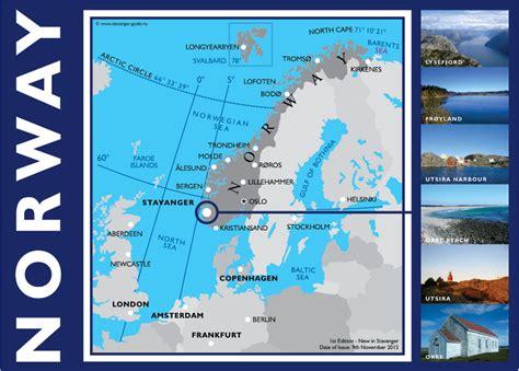 stavanger guide maps stavanger city map norway
